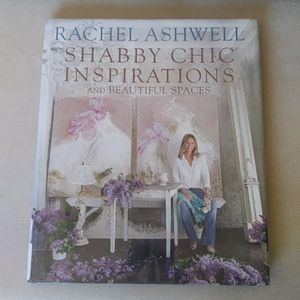 Other - Shabby Chic Inspirations & beautiful spaces book